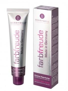 Крем-краска для волос BERRYWELL PROFESSIONAL