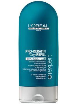 Кондиционер про-кератин Pro-Keratin Refill Conditioner от L'Oreal Professionnel