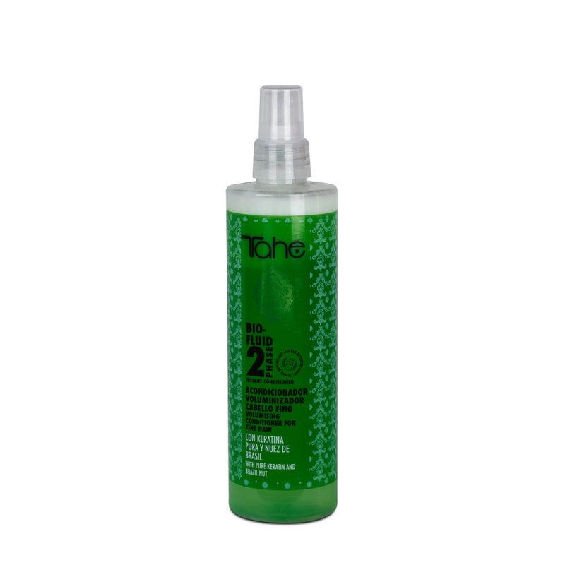 Кондиционер 2-фазы для тонких волос
