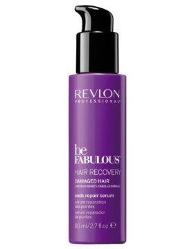 Сыворотка для восстановления кончиков волос