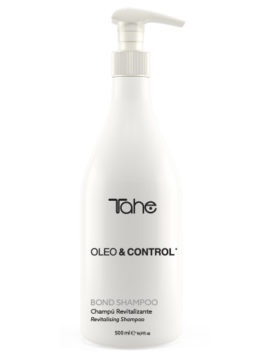 Шампунь OLEO&CONTROL