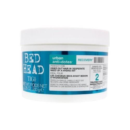 Маска для восстановления сухих волос