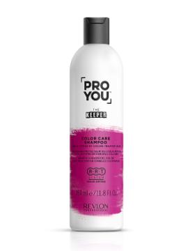 Шампунь защита цвета Pro You