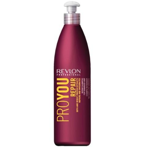 Шампунь для ломких волос