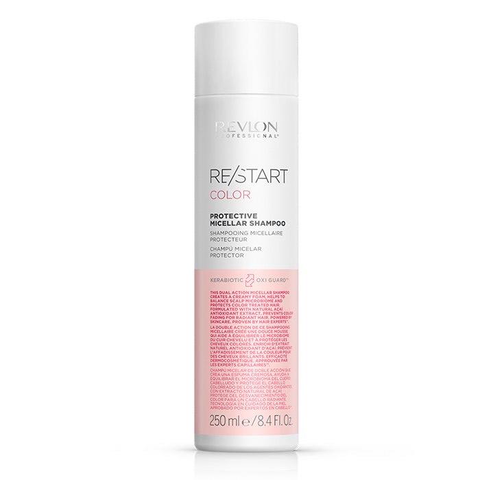 Шампунь для окрашенных волос RESTART