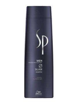 Шампунь для седых волос