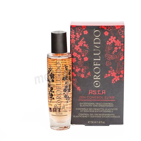 Эликсир для волос Orofluido Asia