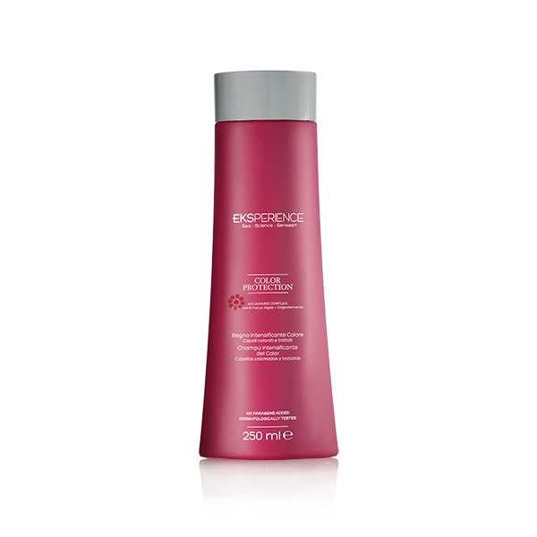 Восстанавливающий шампунь для окрашенных волос
