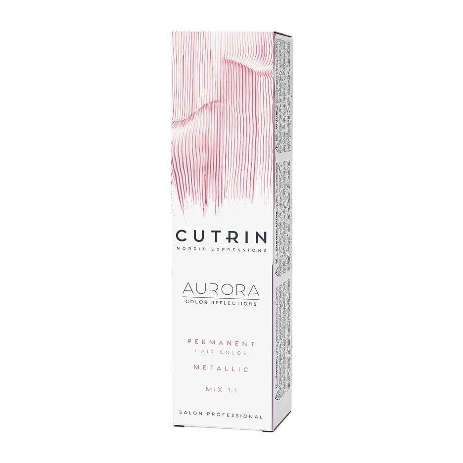 Краситель для волос AURORA