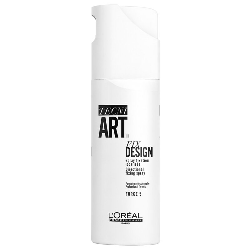 Лак для волос art Fix Design
