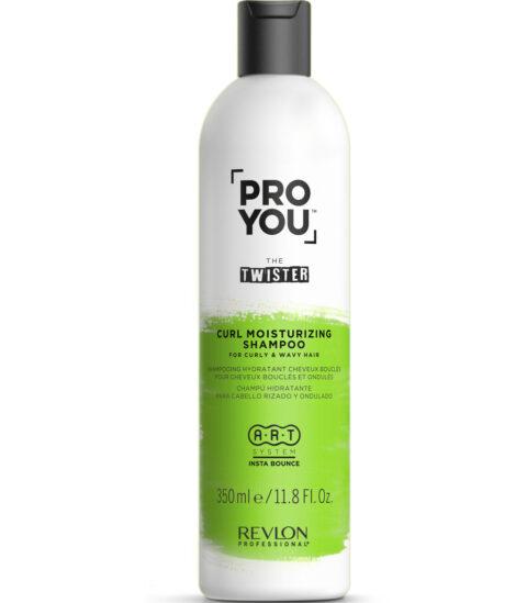 Шампунь для вьющихся волос Pro You