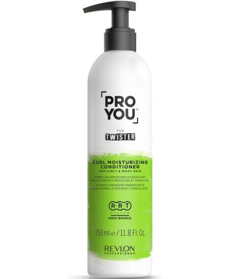 Кондиционер для вьющихся волос Pro You