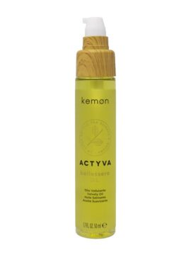 Питательное масло для волос