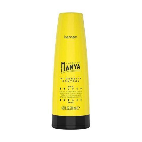 Крем для укладки вьющихся волос