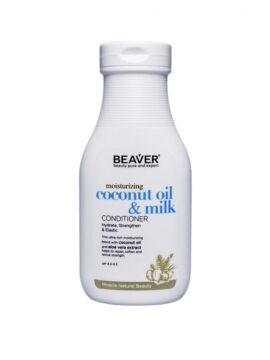 Кондиционер для гладкости Coconut Oil & Milk
