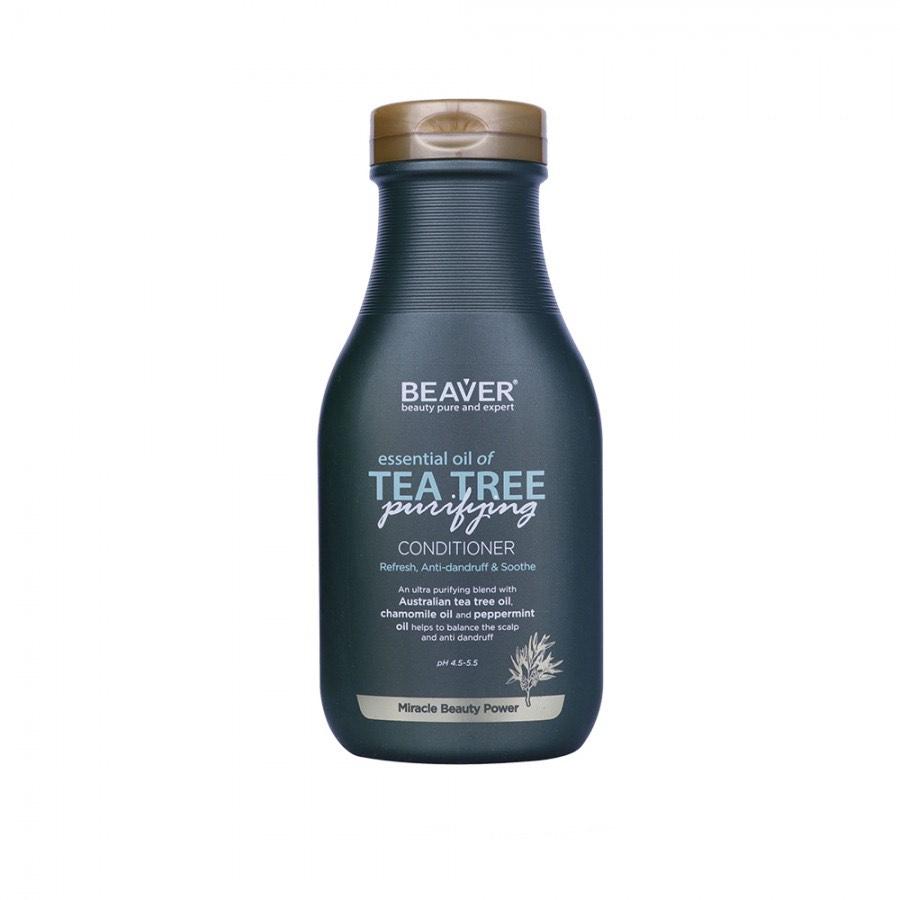 Кондиционер с маслом чайного дерева